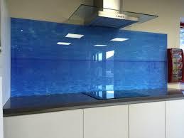 Bespoke Printed Glass Splashbacks
