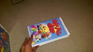 Rolie Polie Olie Halloween Vhs by My Rollie Polie Olie Vhs Collection Youtube