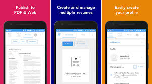 Best Free Resume Builder Apps For Android Devices The Best Free Resume Builder Examples App Pour Android Tlchargez Lapk Wedding Ideas Handmade Invitation Design Cv Maker Mplates 2019 For 12 Online Builders Reviewed What Are S Pdf On Apps Devices Free Resume Building Sites Builder Download Best Creddle New 58 Lovely Stock