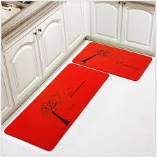 tapis pour la cuisine 50x80 cm et 50x180 cm absorbant tapis pour cuisine tapis tapis