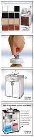 Ozark River Portable Hand Sink by Ale1001 Elite Series Ls Indoor Water Single Basin Portable