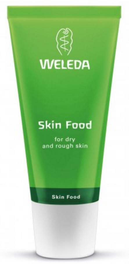 Weleda Dry and Rough Skin Food - 30ml