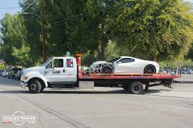 100 Types Of Tow Trucks Heres A Brief Guide To The Types Of Specialized Towing Equipment