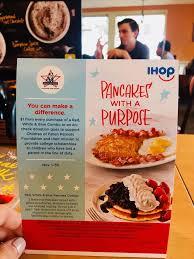 Ihop Pumpkin Pancakes Commercial by Top 10 Ihop Holiday Pancakes Posts On Facebook