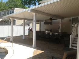 Manufacturers & Installers of Awnings Decks Patio Covers and