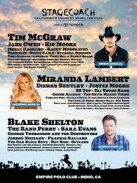 Another Weekend Music FestivalStagecoach 2015