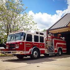 Why Are Fire Engines Red?