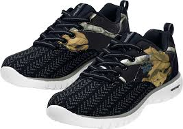 ladies lisa athletic shoes legendary whitetails
