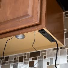 cabinet lighting unique lighting cabinet options kichler