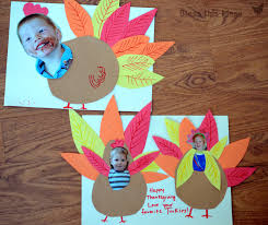 5 Quick And Easy Turkey Crafts For Kids Made With Things You Already Have At Home