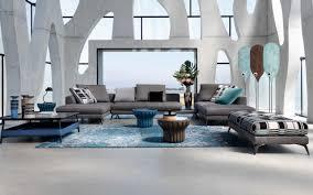 100 Bobois Roche Furniture SYMBOLE Sofa Design Sacha Lakic For Design