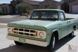Dodge : Other Pickups Camper Special 1968 Dodge D100 Youtube W100 Dodge Power Wagon A100 Pickup Truck The Line Was A Model Ran Flickr Shortbed Pickup 340 Mopar Dodge Power Wagon Short Bed Pickup 4x4 With 56913 Nice Patina Fleetside Short Bed Vintage Rescue Of Classic D100 Most Bangshiftcom This Adventurer D200 Is Old Perfection Paint Chips Adventureline Truck Lovingcare Hair 10x13antique Cumminspowered Crew Cab We Had One These When I A 200 Crew Cab In Nov 2013 Towing