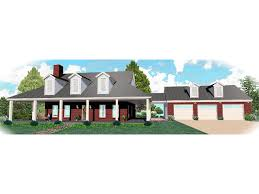 Stunning Cape Cod Home Styles by Crest Cape Cod Home Plan 087s 0041 House Plans And More