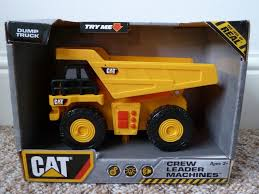 BRAND NEW IN BOX*** CAT Dump Truck With Lights & Sounds For Ages 3+ ... Buy Cat Series Of New Children Disassembly Truck Toy Dump Wiconne Wi 19 November 2017 A Cat On An Tough Tracks Dump Truck Kmart Caterpillar Lightning Load Toy State Mini Worker Excavator 2 Pack In Toy State Ls Big Rev Up Machine Yellow Free Wheeling Machines 3 Toystate New Boys Kids Building Mega Bloks Large Playing Workers Amazoncom Toysmith Shift And Spin Truckcat Toys Trailer