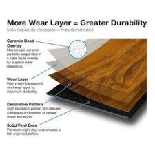 TrafficMaster Allure Ultra Resilient Flooring Installation More Info Here Diychatroom F5 Trafficmaster Planks 84137 Ind
