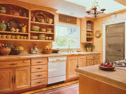 Apple Kitchen Decor Ideas by One Wall Kitchen Ideas And Options Hgtv