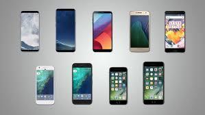 2017 Smartphone parison Guide