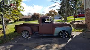 1947 3100 Truck Ls2 Swapped - LS1TECH - Camaro And Firebird Forum ... 1947 Chevy Project Truck Youtube Fileaustin K4 Flatbed Truck 28609119473jpg Wikimedia Ford Panel Truck Red Hills Rods And Choppers Inc St For Sale Classiccarscom Cc440598 Dodge Club Cab Pickup Sale In Alburque Nm Stock 3322 One Of A Kind Chevrolet Pickups Custom Custom Trucks M5 Studebaker Photo 13126943 Alamy Autolirate Dodge 12 Ton File1947 Intertional Harvester 4798640375jpg Rm Sothebys Diamond T Model 201 Hershey 2012 3100 Series Volo Auto Museum