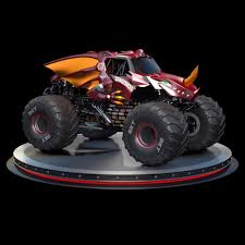 100 Monster Jam Toy Truck Videos Bakugan Dragonoid Driver Reveal Facebook