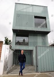 100 Carl Turner Outside Slip House Editorial Stock Photo Stock