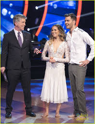 Allison Holker Andy Grammer Contemporary Jive Week2 Dwts 11