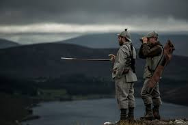 100 Gamekeepers New Film Celebrates Importance Of Tweed In Historic Fabric Of
