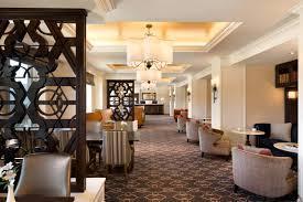 100 Skyward Fairmont Hotel Collection
