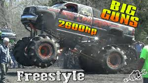 2600hp BIG GUNS MUD TRUCK FREESTYLE - YouTube Big Guns 2 Monster Mud Truck Youtube Everybodys Scalin Pulling Truck Questions Big Squid Rc Rc Mud Trucks Mudding Best Resource Worlds Faest Hill And Hole Trucks Remote Control 4x4 Club Chevy Suburban Feb Th Life S Youtube Monster Iggerkingrcmegatruckrace11 Car And The Muddy News King Krush Let The Diesel Eat Pro10 Indoor Rcdevil 6t Delta 2s Crash Rc Mega Truck Reviews List 0555 Drive A Trucks Lifted Awesome Cars When Girls Car Stuck In Mud
