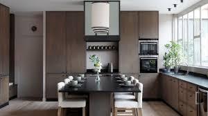 cuisines de luxe aménagement cuisine luxe cuisine haut de gamme côté maison