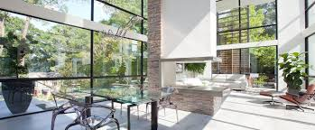 100 Glass Floors In Houses Series 600 Window Wall Classic Line
