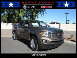 100 Autotrader Truck 2016 Gmc Canyon For Sale In Scottsdale Az 85255 Auto