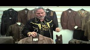 men u0027s leather jackets and clothing from scully f m light u0026sons