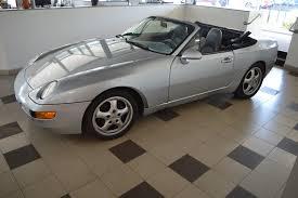 Pre-Owned 1995 Porsche 968 In San Jose #AM3348 | Stevens Creek Toyota