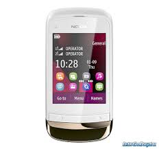bining Dual SIM functionality with Touch and Type technology the new Nokia C2 03 phone is perfect for people who want to bine their separate needs