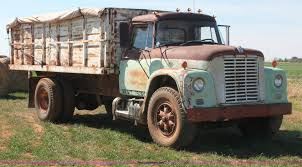 1964 International Loadstar 1890 Grain Truck   Item H5710   ... 1953 Intertional Pickup For Sale Intertional Mxt At The Sylvan Truck Ranch Youtube Harvester Aseries Wikiwand Classics For Sale On Autotrader The Classic Truck Buyers Guide Drive Autolirate 1960 B100 Just Listed 1964 1200 Cseries Trucks 1948 Kb2 1973 4x4 Crewcab Restomod For