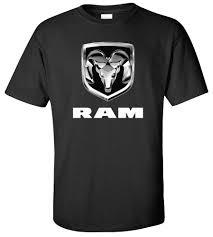 100 Dodge Mud Trucks RAM Tshirt Monster Truck Tee