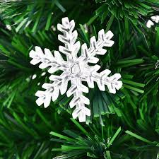 Christmas Tree Amazon Com Vickerman 3ft Flocked Alaskan Unlite