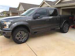 Any 18 Sport Wheels With KO2 - Page 4 - Ford F150 Forum - Community ... Ford F150 On 20 Fuel Maverick Wheels Truck Eq Flickr Boss 330 2013 Aurora Tire 9057278473 For My Lets See Your Wheelstire Setup 2015 Forum Any 18 Sport Wheels With Ko2 Page 4 Community Vapor Black Of Sport Custom Inch Xd Series Brigade Xd810 Machine Rims 2001 F250 Offroad Reasons To Choose An 8 Lug Steel Wheel For Your Ask Tfltruck Can I Tow A 5thwheel Camper Halfton 2017 Raptor Off Road Matte 17 X 85 W Bead
