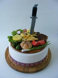 cooler kuchen das auge isst mit torten