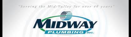 Midway Plumbing Inc