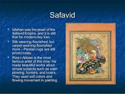 Ottoman safavid and mughal empires