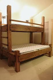 queen bunk bed frame savalli me