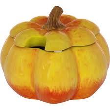 Pumpkin Soup Tureen And Bowls by Tureens You U0027ll Love Wayfair