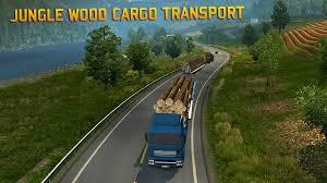 Truck Games : Real Wood Cargo Transporter 3D 2.0 APK Download ...