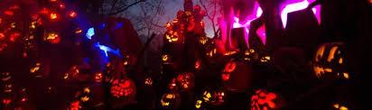 Roger Williams Pumpkin Festival 2017 by Blog