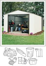 Plastic Storage Sheds At Menards by Storage Sheds Buying Guide At Menards