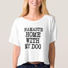 cadeaux chemise de namaste zazzle ca