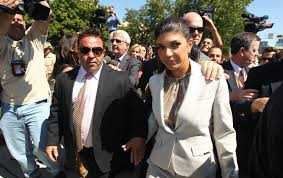 RHONJ star Teresa Giudice is officially an ex con here s her