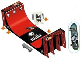 Tech Deck Workshop Toys R Us by Tech Deck 16 Deck Display Frame With Fingerboard Black Tech