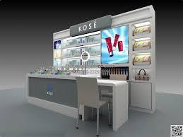 CK122 Creative Ideas Furniture Perfume Display Case
